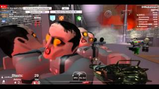 Roblox Call of Duty Zombies Part 6