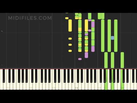Reach (Gold Medal Single Edit) / Gloria Estefan (MIDI Karaoke instrumental version tutorial)