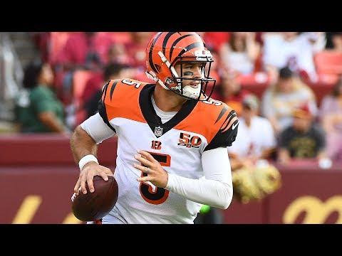 Browns Fumble AJ McCarron Deal | Stadium