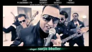 Surjit Bhullar- NEW Album ''NewYork'' Song  ''Bullet''.mp4