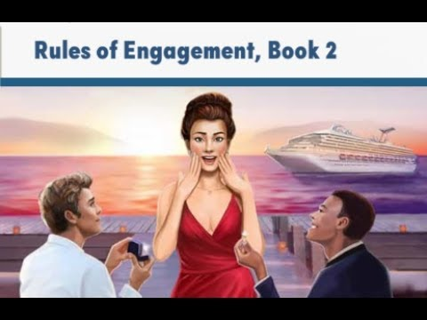 Choices: Stories You Play - Rules of Engagement Book 2 Chapter 21