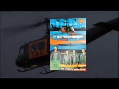 Rettungsflieger Staffel 8 DVD Trailer