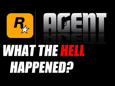 What The Hell Happened To Agent?