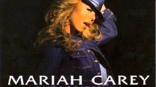 Mariah Carey ‎-- Say Somethin