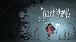 Скачать Don T Starve Part 1 MARKIPLIER STARVES