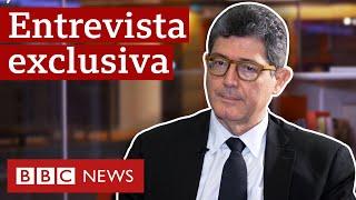 Levy fala pela 1ª vez após saída do governo Bolsonaro: 'Não quis constranger Paulo Guedes'