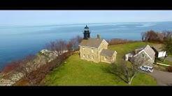 Culper Spy Ring - Tri Spy Tours - Three Village Historical Society
