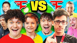 FAZE HOUSE SQUAD ZONE WARS (FaZe Vs FaZe)