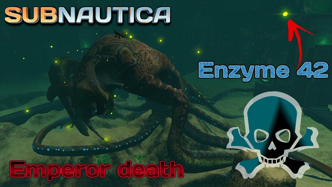 sea emperor death cure