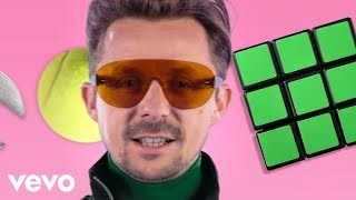 Martin Solveig - All Stars (Official Video) ft. ALMA thumbnail