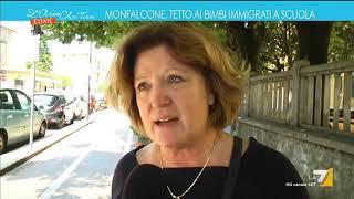 Monfalcone, tetto ai bimbi immigrati a scuola