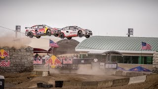 NRX and FMX Highlights | Nitro World Games 2018