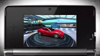 Asphalt 3D - Gameplay Trailer #2 [IT]