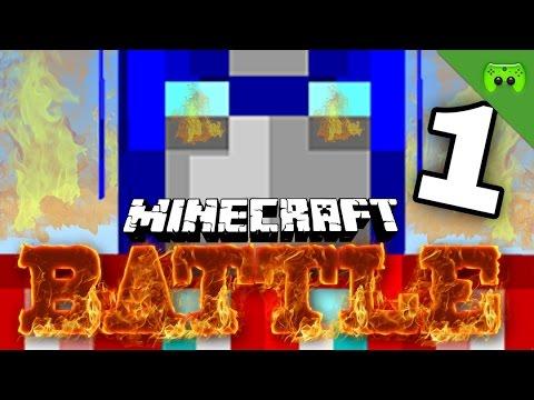 SEP #1 🎮 Minecraft Battle Season 8