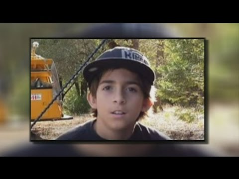 Elk Grove Student's Suicide Leaves Middle School In Mourning