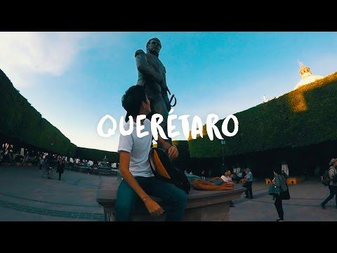 Queretaro - Travel Experience