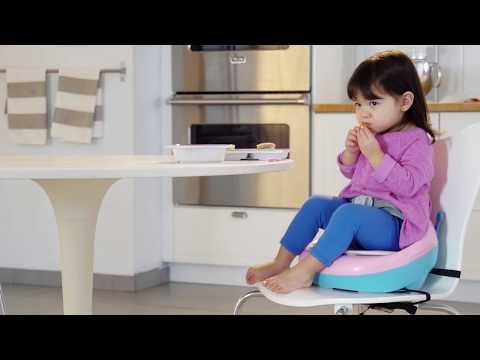 Бустер детский для стульчика Skip Hop в Mothercare