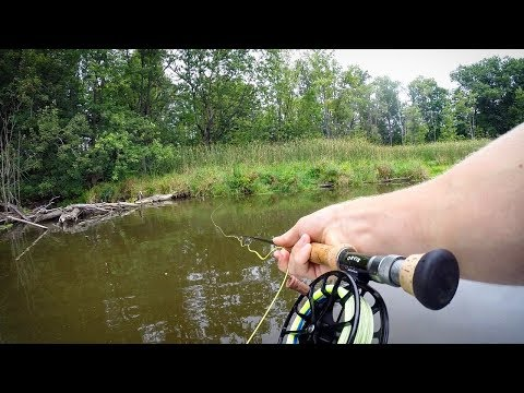 Pike Goes AIRBORNE After My Bait!! Popper Fishing