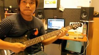 ทั้งที่ผิดก็ยังรัก - AB normal (Guitar Cover by Ohm JPBFR)