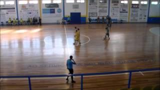 Juvenis (Campeonato AFC): CS São João 18-1 ADC Vila Verde