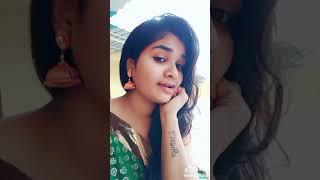 Cutest Dubsmash || Kannada Song || Pallavi Shetty || Beautiful performance || ¥ogi Entertainment ||