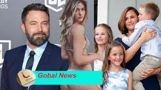 "Jennifer Garner reports  ""Secret Meeting""  with Ben Affleck rumors of Shauna Sexton"