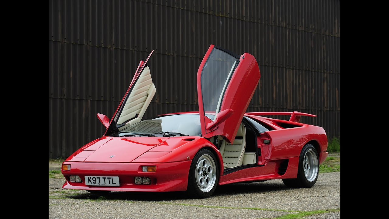 Of The Best Looking Cars From The S YouTube - Cool cars 1990s