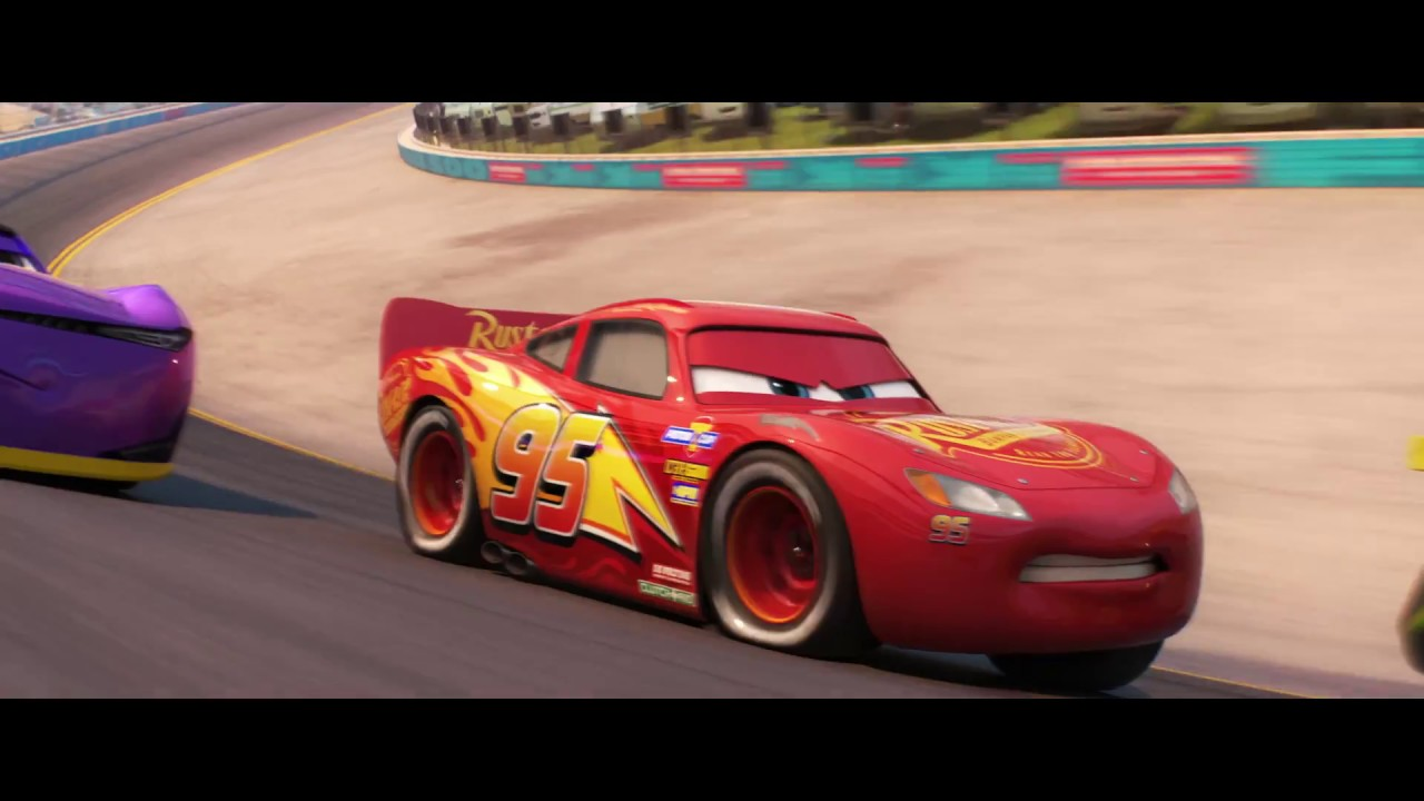 Cars 3 Jan Schepens Is Bliksem Mcqueen Disney Be Youtube