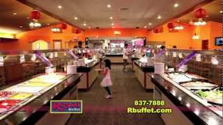 Royal Buffet - About Us!