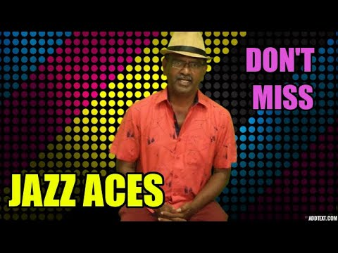 MAGIC SHOW TAMIL I MAGIC TRICKS IN TAMIL #674 I JAZZ ACES I தமிழ் மேஜிக் I @magicvijay