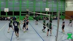 Volleyball 3. Liga Final SSC Audax - STV St. Gallen