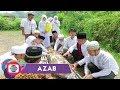 AZAB - Jenazah Tertimbun Pasir Karena Menelantarkan Anak Sendiri