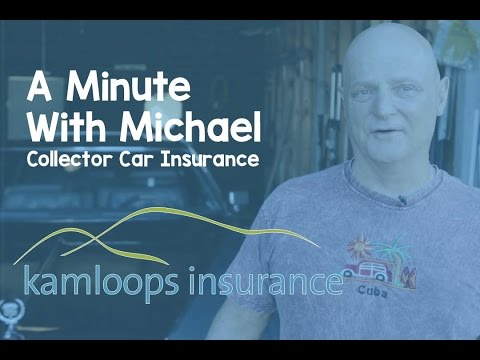 Kamloops Insurance Minute With Mike Forbes