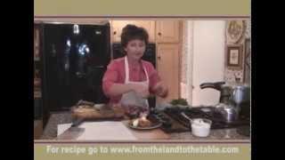 Making Black Bean Enchiladas From Scratch