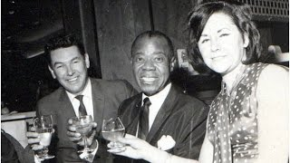 I Was There | Louis Armstrong at Batley Variety Club