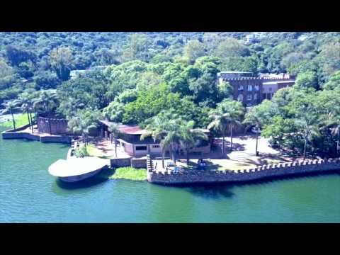 Hartbeespoort Dam Drone Tour