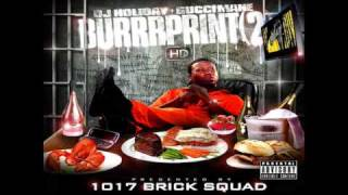 10. Gucci Mane - Everybody Looking | Burrprint 2 [HD]