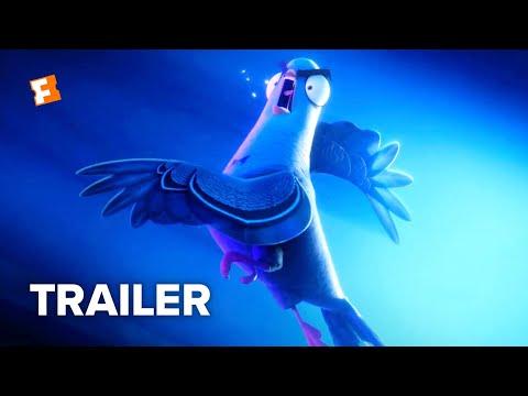 Spies In Disguise Trailer #3 (2019) | Fandango Family