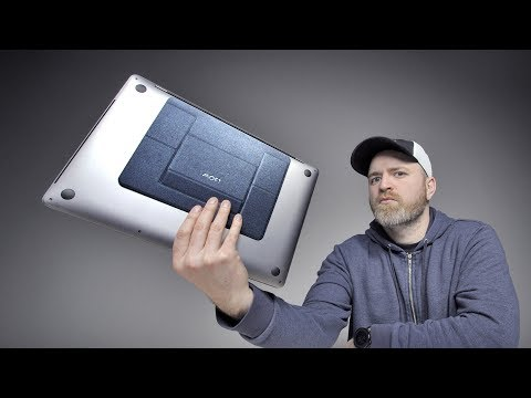 They Call It An Invisible Laptop Stand... ? Trending Videos