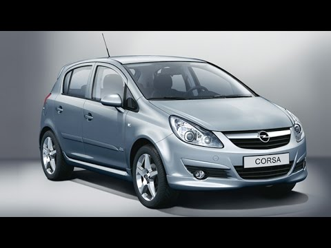 2010 opel corsa 1 2 easytronic ncelemesi youtube. Black Bedroom Furniture Sets. Home Design Ideas