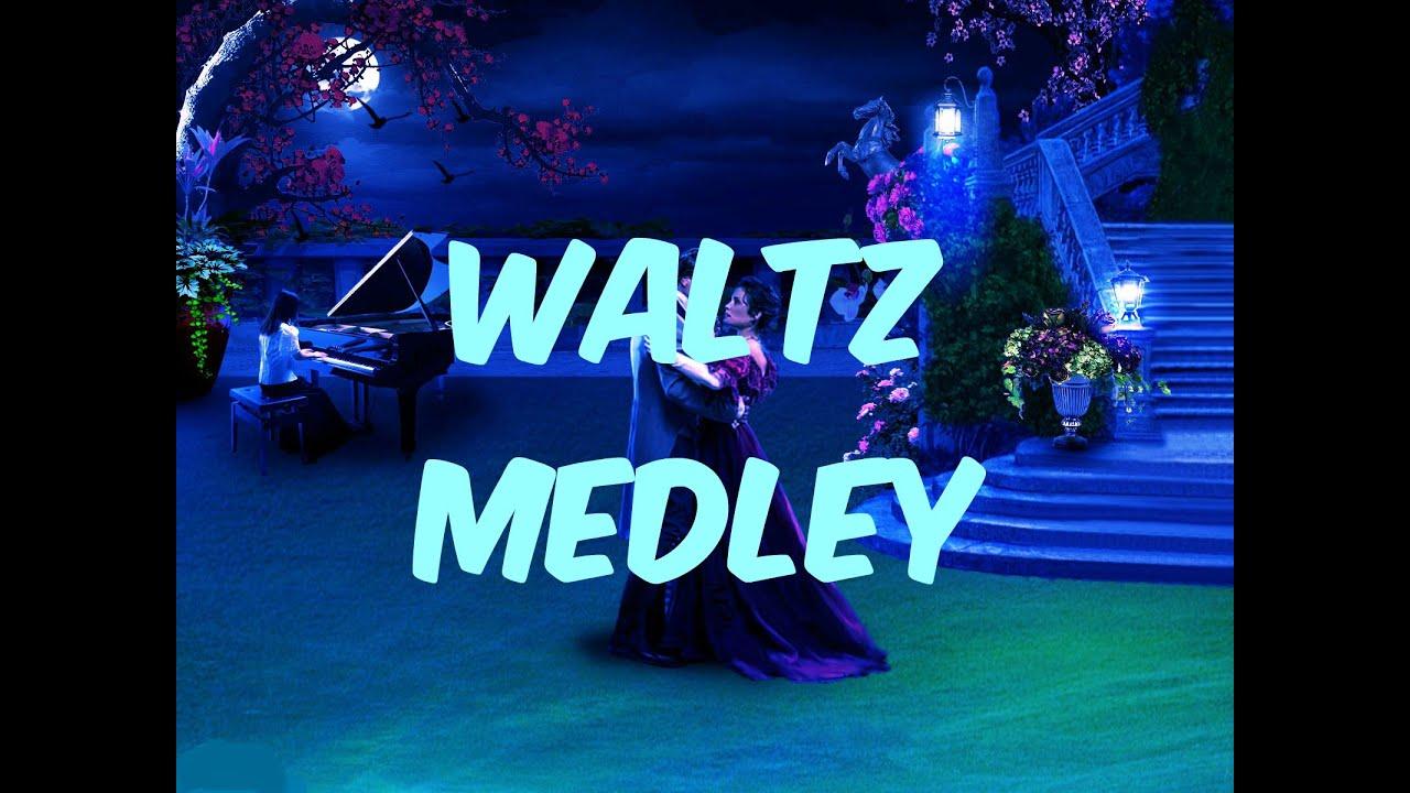 Download The Romantic Waltz Medley 1