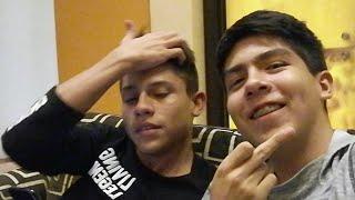 Con El Inter Del Hotel 🏨