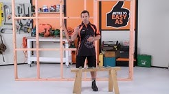 How to Build Timber Wall Framing | Mitre 10 Easy As DIY