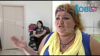 Шоу толстушек из Челябинска ищет новых танцовщиц