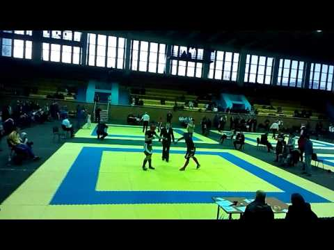 Чемпионат мира по козацкому двубою 2015