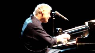 Bruce Hornsby - Mandolin Rain - Red Butte - Live 2011