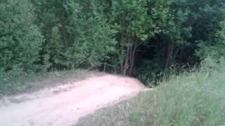 Moto-terrain de Belgrade-2