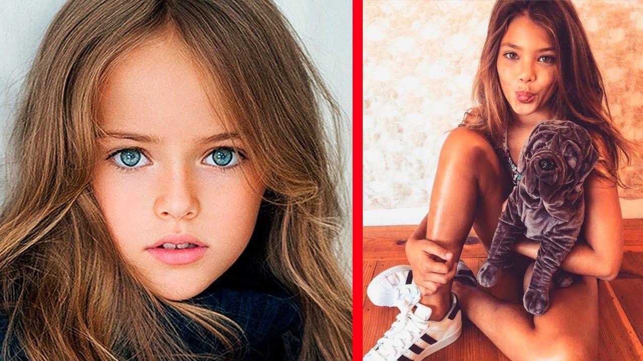 Wie Die Schonsten Kinder Welt Heute Aussehen Youtube
