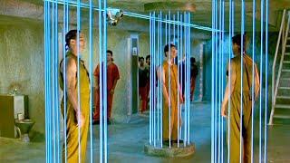 Это Самая Строгая Тюрьма в Мире, в Которой Нельзя Спать
