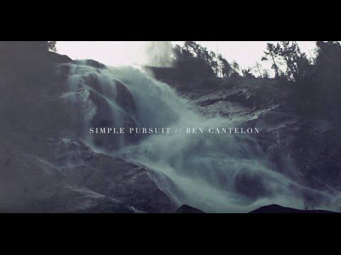 Simple Pursuit Lyrics Chords Ben Cantelon Weareworship Usa